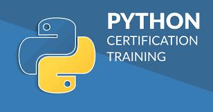 python training logo